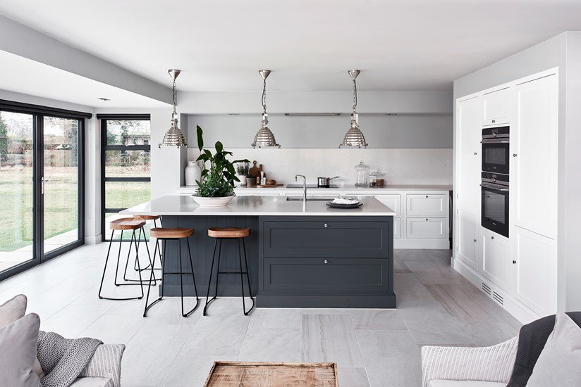 Kitchens Neptune By Global Village