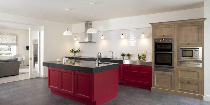 Bespoke Kitchen Ranelagh
