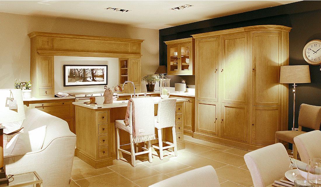 Neptune By Global Village Interior Design Dining Kitchen